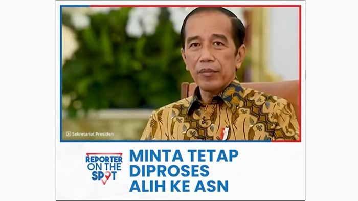 Presiden Jokowi Tak Setujui Novel Baswedan Cs Disingkirkan karena Tak Lolos TWK, Ini Tanggapan KPK