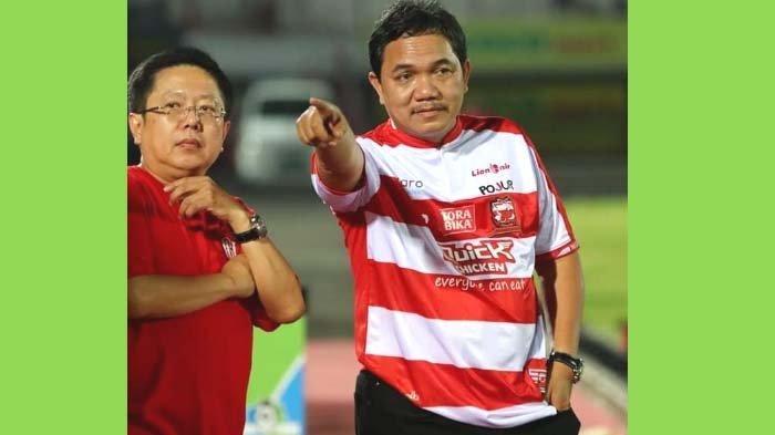 Kompetisi Dilanjut Awal 2021, Presiden Klub Madura United: PSSI harus Tanggung Jawab kepada Klub