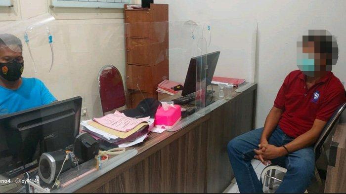 Astaghfirullah, Sopir Tua di Tuban Menista Keponakannya Sampai 15 Kali. Terancam 15 Tahun Penjara