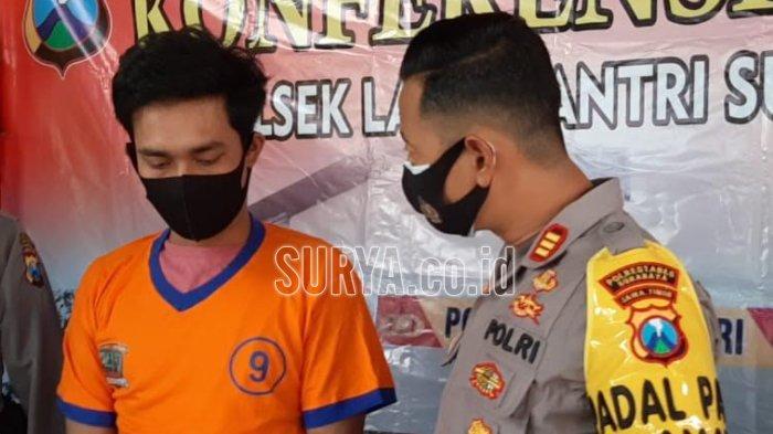 Motor Mio Milik Mertua Dua Hari Tak Kembali setelah Dipinjam Teman, Pria di Surabaya Lapor Polisi
