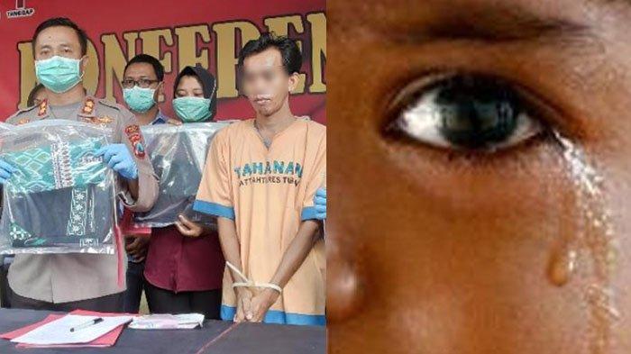 KRONOLOGI Pria Lamongan Setubuhi 6 Bocah Laki-laki di Tuban, Pengakuannya Bikin Geram: 'Saya Dendam'