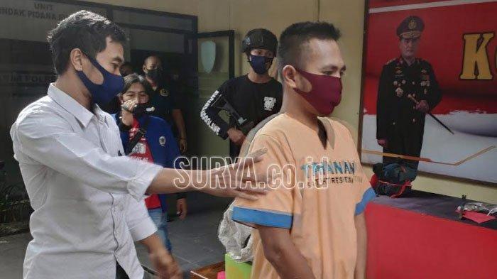 Pria Lamongan Embat 5 Kotak Amal, Lihat Kondisi Masjid yang Sepi saat Pandemi Covid-19
