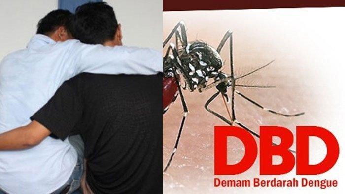 Pria Tertular DBD Setelah Berhubungan  Sesama Jenis Bikin Gempar, Para Dokter Dibuat Bingung