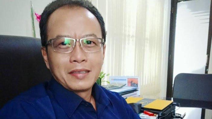 Prisdianto Direktur Baru Gresik Migas Gantikan Bukhari yang Mengundurkan Diri