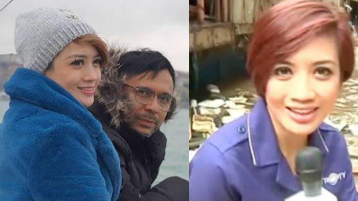 Biodata Prita Laura Eks Presenter TV yang Suaminya, Marthin Saba Meninggal Dunia, Ini Curhat Pilunya