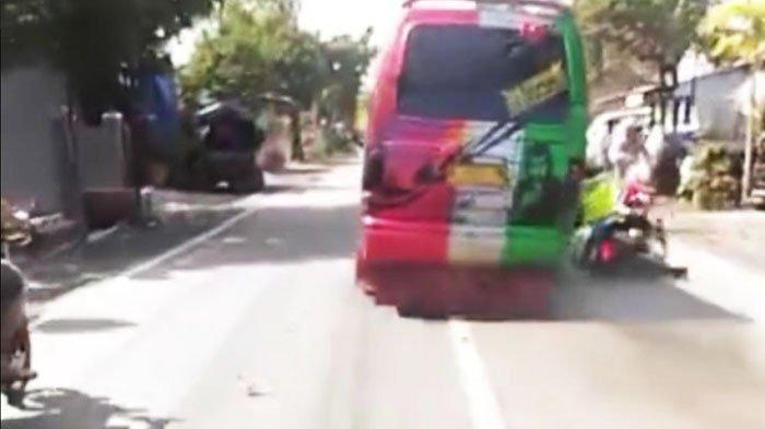 6 FAKTA Mobil Elf Tabrak Polisi di Probolinggo hingga Videonya Viral, ini Kronologi & Kabar Terbaru
