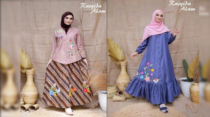 Jatim Garage - UMKM Fashion Rasyida Alam Kejar Penjualan Online di Tengah Pandemi Covid-19