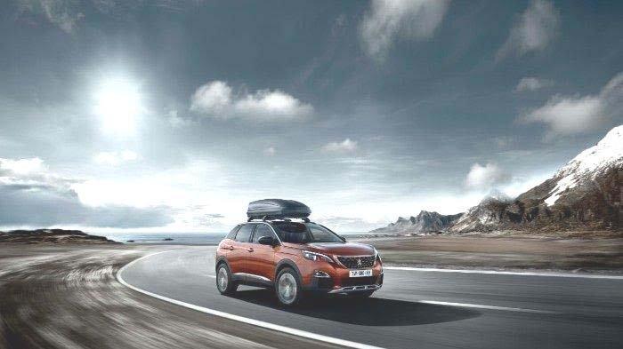 Peugeot Komitmen Bikin Produk Ramah Lingkungan Bisa Didaur Ulang
