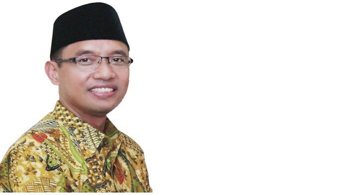 Prof Suparto Wijoyo, Ketua LPLH & SDA MUI Jatim: Menjelajah Menjemput Lailatul Qodar