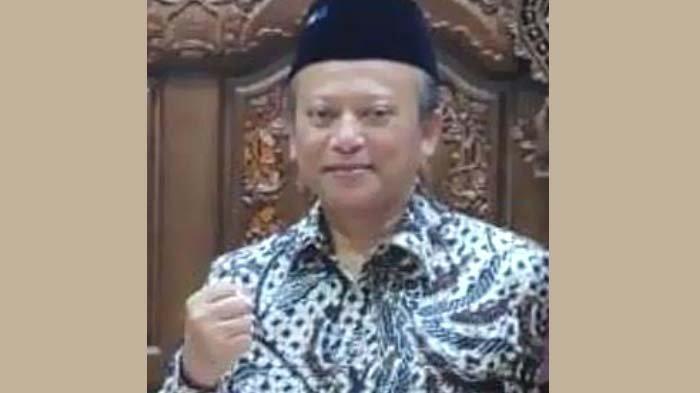 Prof Jusuf Irianto Ketua Komisi MUI Jatim: Puasa adalah Kesalehan Individu dan Sosial