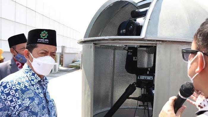 UINSA Miliki Observatorium Astronomi Sunan Ampel Untuk Belajar Ilmu Falak