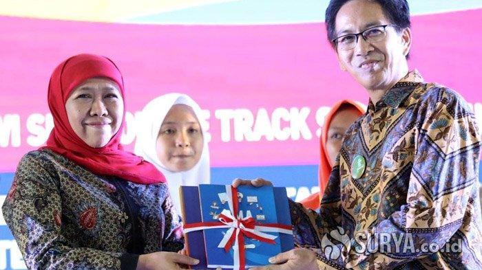 Tim ITS Buat Aplikasi DTSS, Prof Mochamad Ashari: Sekolah Bisa Menjadi Pusat Pengembangan Produk
