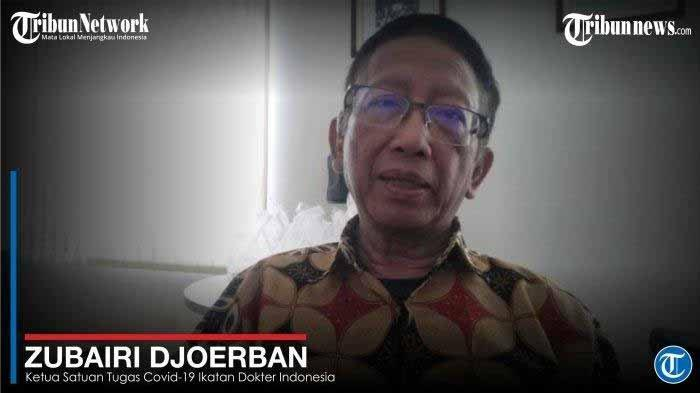 Prof Zubairi Djoerban Jelaskan Obat Ivermectin yang Viral Disebut Ampuh Tangkal Covid-19