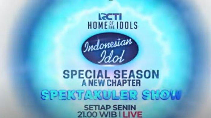 UPDATE Jadwal Indonesian Idol 2021 Spektakuler Show 2, Lengkap Cara Vote dan Biodata 13 Kontestan