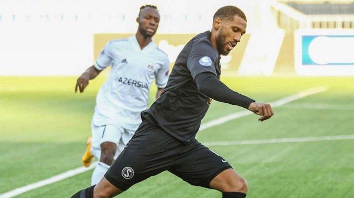 Sosok Alie Sesay, Pemain Baru Persebaya yang Mantan Punggawa Leicester City