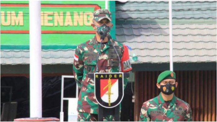 Profil dan Biodata Brigjen TNI Bambang Trisnohadi yang 3 Kali Jadi Lulusan Terbaik Sekolah Militer