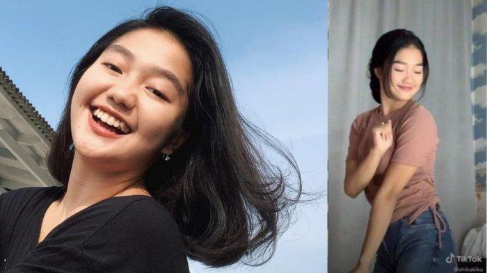 Profil dan Biodata Chandrika Chika Sosok yang Viral di TikTok Joget Papi Chulo, Dapat Tawaran FTV