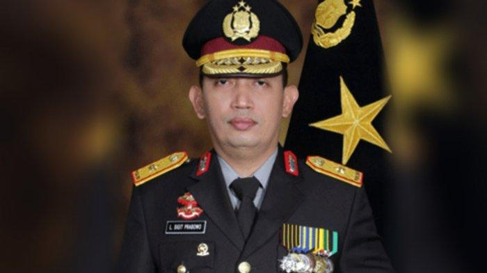 Ilustrasi - Profil dan Biodata Listyo Sigit Prabowo Calon Kapolri Pilihan Jokowi, Pernah Tangani Kasus Besar