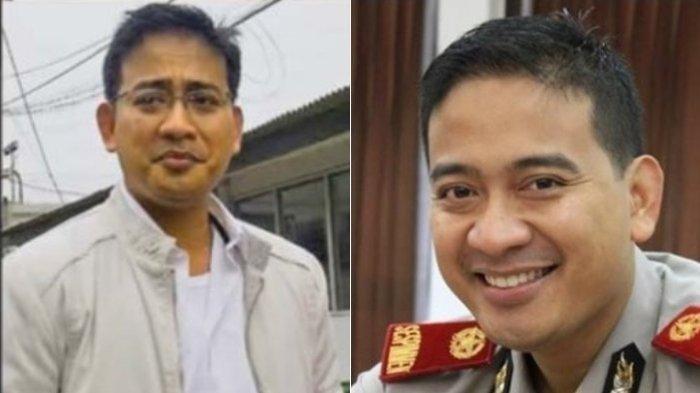 Profil dan Biodata Raden Brotoseno yang Dikabarkan Menikahi Tata Janeeta, Eks Suami Angelina Sondakh