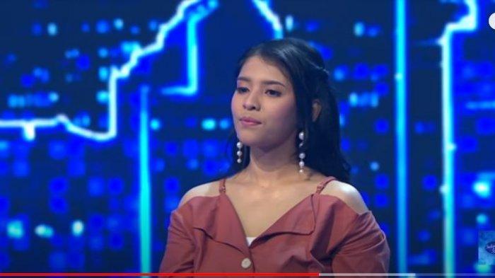 profil dan biodata Rimar Callista, peserta Indonesian Idol 2021 yang diselamatkan oleh Judika