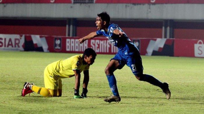 Butuh Hasil Imbang untuk Lolos Final Piala Menpora 2021, Ini Kata Pelatih Persib Bandung