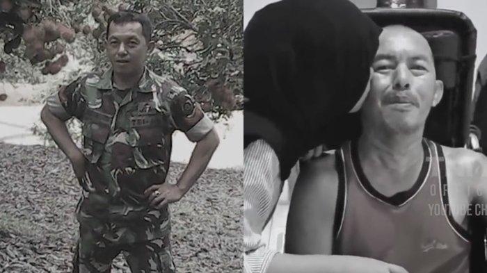 Profil Kopka Ade Casmita, Prajurit Armed Kostrad yang Istrinya Dikagumi Hetty Andika Perkasa Ada di Artikel Ini.