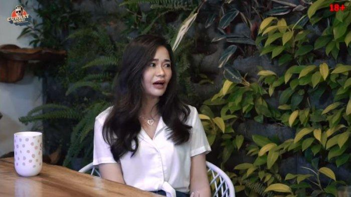 Profil Olivia Allan, Istri Denny Sumargo yang Pernah Tinggal di Australia, Baru Bertemu Setahun Lalu