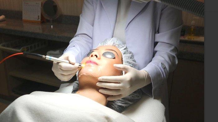Profira Tawarkan Treatment Khusus White Laser Hilangkan Flek dan Cerahkan Wajah