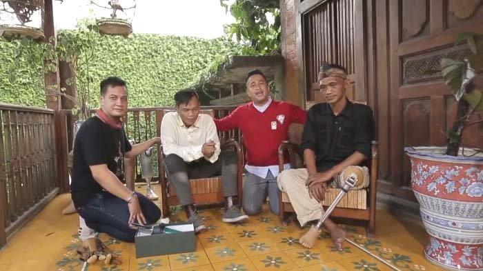 NET Ajak Napak Tilas Jejak Leluhur Nusantara hingga Masak Asyik bareng Chef Syifa Hasan