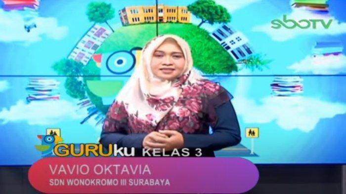 Soal dan Jawaban SBO TV SD Kelas 3 Kamis 19 November 2020: Tentukan Banyak Bibit yang Harus Dikirim
