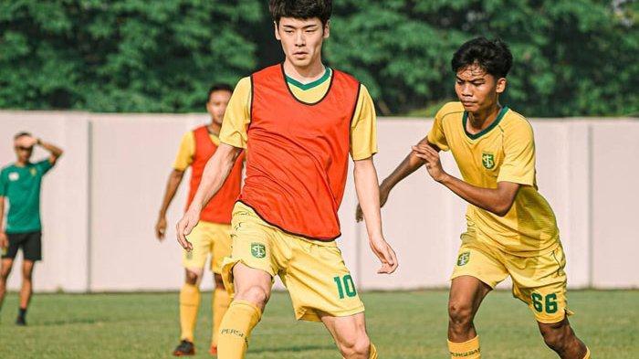 Alasan Persebaya Surabaya Libur Latihan Usai Kompetisi Liga 1 2021 Mundur ke Agustus