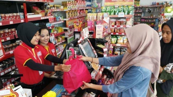 Promo Ramadan 2021 di Alfamart dan Indomaret Hari ini 13 April, Ada Diskon Sirup dan Aneka Camilan