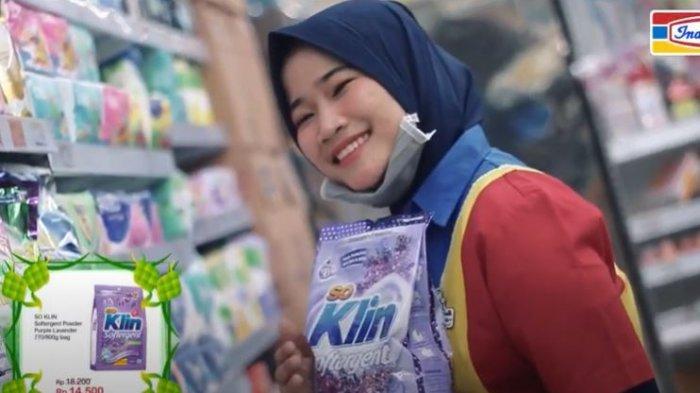 Promo Alfamart dan Indomaret Hari Ini 25 Juni 2021, Diskon Kebutuhan Rumah Tangga di Akhir Bulan