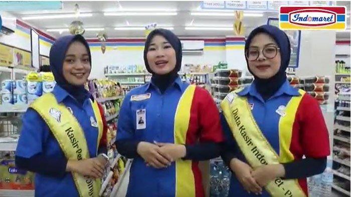 Promo Indomaret dan Alfamart, Ada Harga Spesial Minyak Goreng Sania & Diskon Produk Detergen