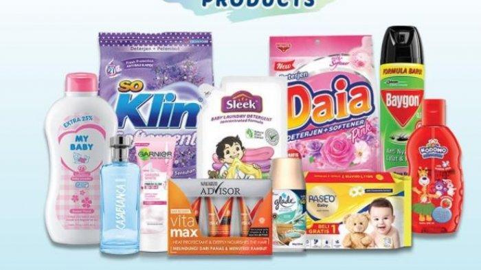 Promo Indomaret Periode 23-29 Juni 2021, Diskon Detergen, Sabun Mandi, Hingga Kebutuhan Bayi