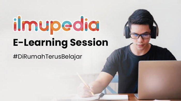 Promo Internet Telkomsel Murah Meriah paket Ilmupedia
