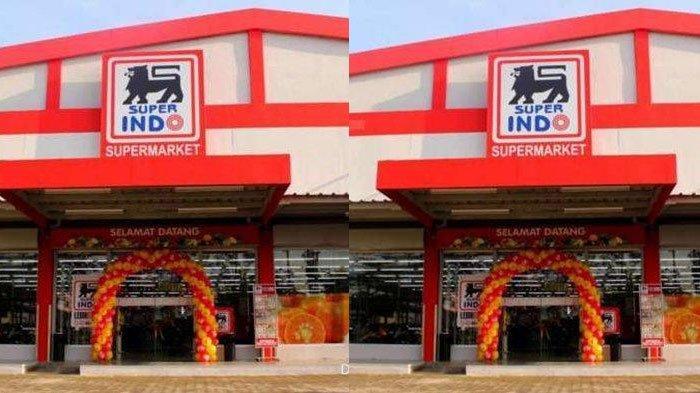 Promo Superindo Watsons dan Burger King Tahun Baru Imlek 2020, Diskon hingga 50% serta Buy 1 Get 1