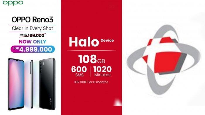Promo Telkomsel Hari ini 25 Juni 2020: Internet Murah 108 GB Cuma 100 Ribu, Diskon 50% Paket Orbit