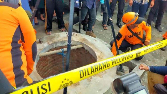 Pelajar SMP di Banyuwangi Buang Bayi ke Sumur, Polisi Terapkan Restorative Justice