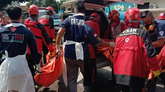 Fakta Temuan 2 Mayat Pria di Lapangan Sampo Malang: Disemprot Disinfektan, Warga Dilarang Masuk