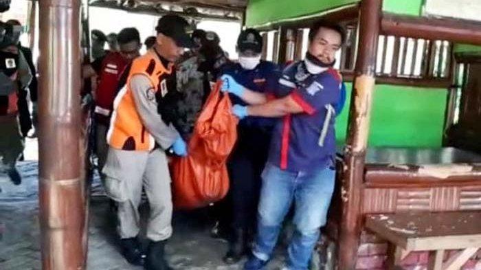 Mayat Perempuan Tanpa Busana Mengapung  di Sungai Mangrove Surabaya dan Diduga Korban Pembunuhan