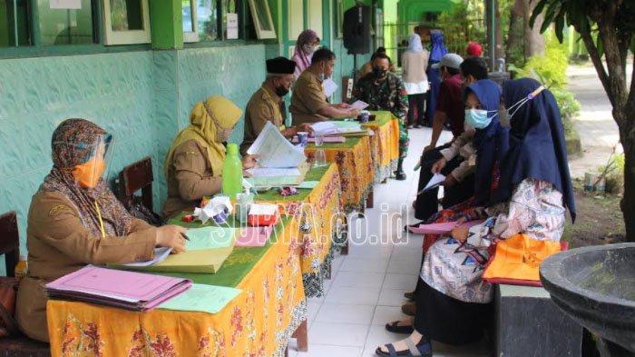 PPDB SMP Negeri Kabupaten Kediri, Hari Ini Dibuka untuk Pendaftar Jalur Prestasi dan Afirmasi