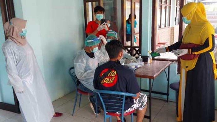 Langkah Pemkab Trenggalek Setelah Ada Pekerja Migran Asal Tenggalek Positif Covid-19