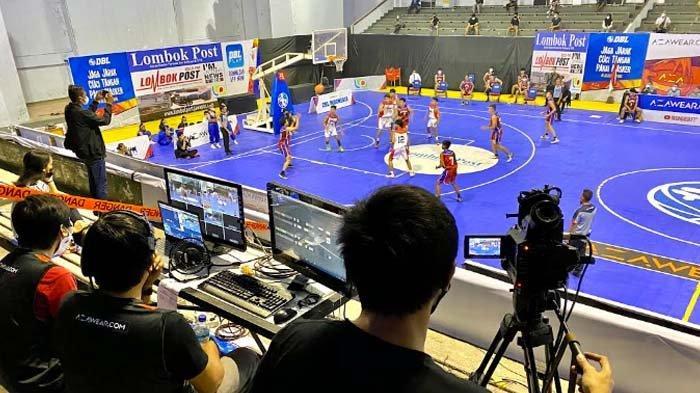 Honda DBL Siapkan 500+ Livestream Laga Basket, Terbanyak se-Indonesia