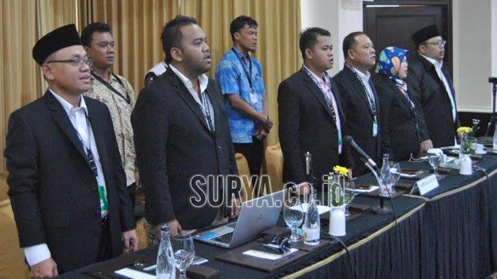 Tahapan Pilkada Berlanjut, Bawaslu Kembali Aktifkan 5.947 Pengawas di Jawa Timur