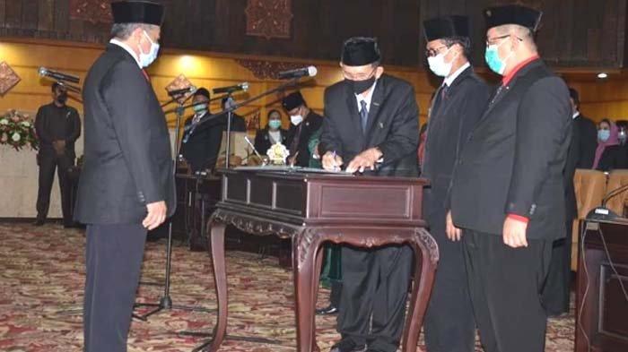 Ini Para Pengganti 3 Anggota DPRD Jatim yang Mundur karena Ikuti Pilkada Serentak 2020