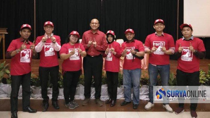 Kumpulkan Relawan Muda, PSI Ingin Kampanye Beretika dan Mencerdaskan