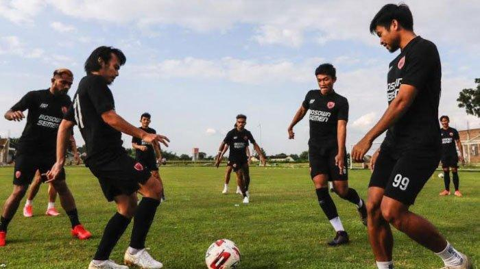 PSM Makassar Siapkan Skema Adu Penalti Hadapi PS Sleman Laga Perebutan Juara 3 Piala Menpora 2021