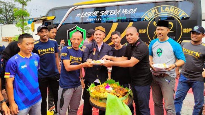 PSPK Pasuruan Raya, Pendatang Baru di Liga 3 yang Siap Berlaga Tahun Ini