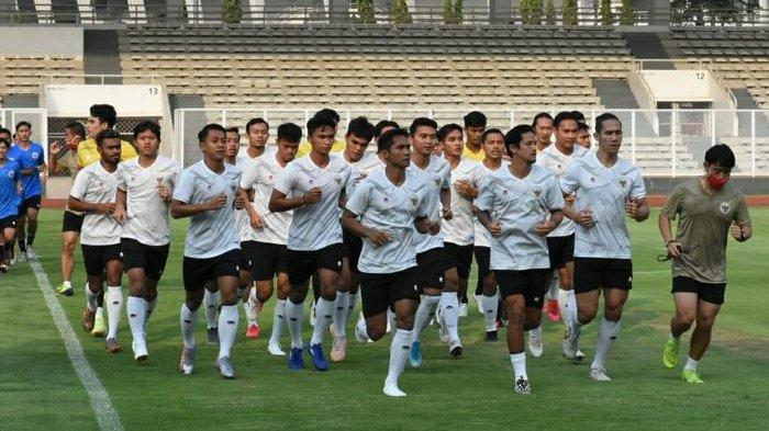 Daftar Lengkap 34 Pemain Dipanggil TC Timnas Indonesia, 3 dari Persebaya Surabaya